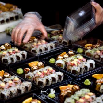 Vendita Sushi Terracina